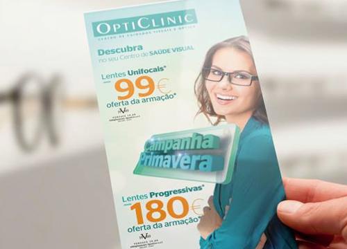 OPTICLINIC